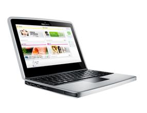 Nokia Netbook - Booklet 3G